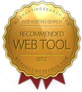 Print2Flash WebHostingSearch Best Web Tool Award